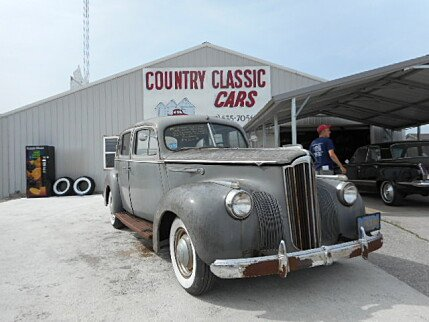 1941 Packard Other Packard Models for sale 100881373