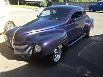 1941 Plymouth Custom for sale 100861894