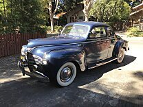 1941 Plymouth Deluxe for sale 100912708
