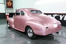 1941 Plymouth Other Plymouth Models for sale 100797248