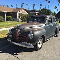 1941 Plymouth Special Deluxe for sale 100769809