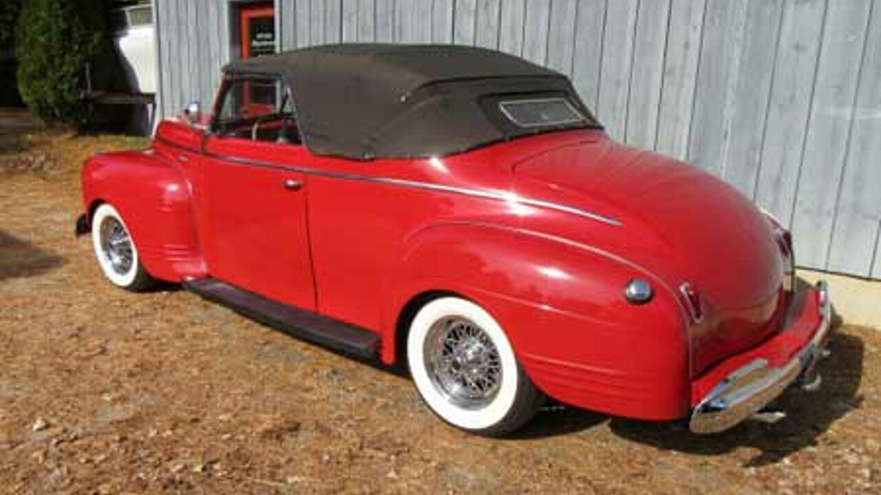 1941 Plymouth Special Deluxe For Sale Near Freeport Maine 04032 Cars 100740878