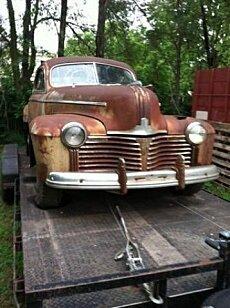 1941 Pontiac Deluxe for sale 100812511