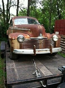 1941 Pontiac Deluxe for sale 100823208