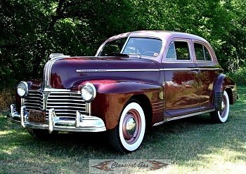1941 Pontiac Streamliner for sale 100831547