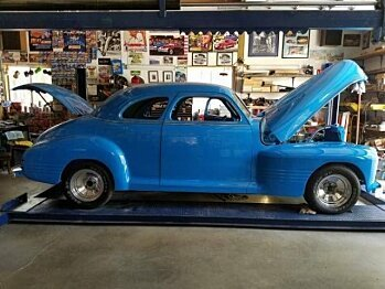 1941 Pontiac Torpedo for sale 100823218