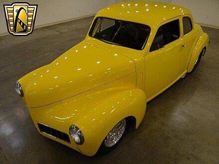 1941 Studebaker Champion for sale 100738632