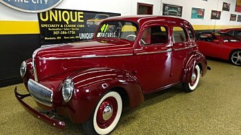 1941 Willys Americar for sale 100886799