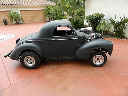 1941 Willys Americar for sale 100978679