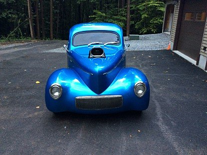 1941 Willys Americar for sale 101012002