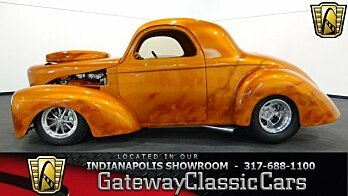 1941 Willys Model 441 for sale 100740951