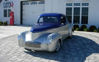 1941 Willys Other Willys Models for sale 100738213