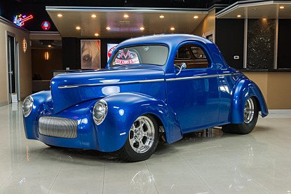 1941 Willys Other Willys Models for sale 100787171