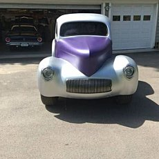 1941 Willys Other Willys Models for sale 100823244