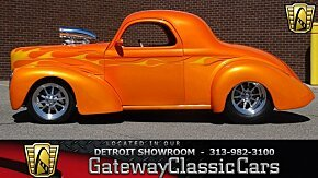 1941 Willys Other Willys Models for sale 100996493