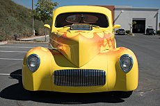1941 Willys Other Willys Models for sale 101029531
