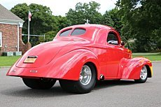 1941 Willys Other Willys Models for sale 101056340