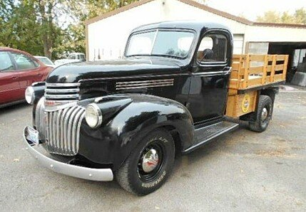 1941 Chevrolet Model AK Classics for Sale - Classics on Autotrader
