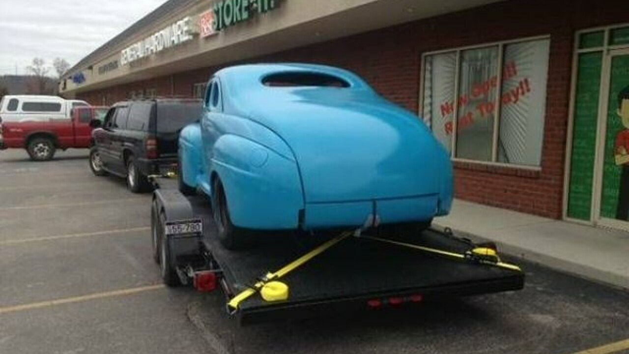 1941 Ford Other Models For Sale Near Cadillac Michigan 49601 Wiring Harness 100974823