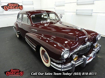 1942 Buick Roadmaster for sale 100788362