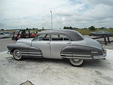 1942 Buick Super for sale 100748596