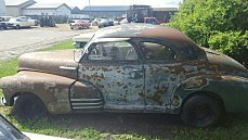 1942 Chevrolet Master Deluxe for sale 100760272
