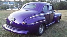 1942 Ford Deluxe for sale 100823229