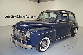 1942 Ford Super Deluxe for sale 100813333