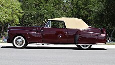 1942 Lincoln Continental for sale 100772512