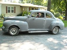 1942 Mercury Series 29A for sale 100823264