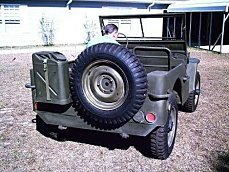 1943 Jeep Other Jeep Models for sale 100823251