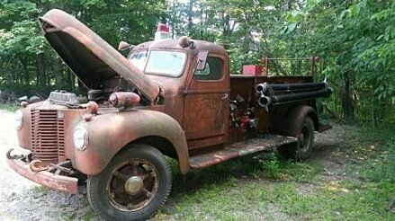 1944 International Harvester Other IHC Models for sale 100823267