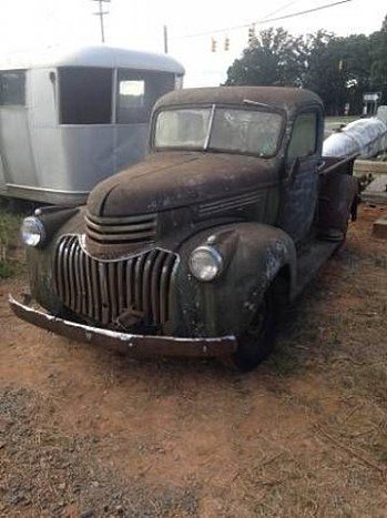 1946 Chevrolet 3100 for sale 100823423