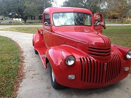 1946 Chevrolet 3100 for sale 100823531