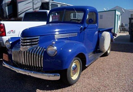 1946 Chevrolet 3100 for sale 100859502