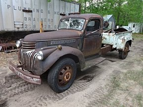 1946 Chevrolet 3600 for sale 100823694
