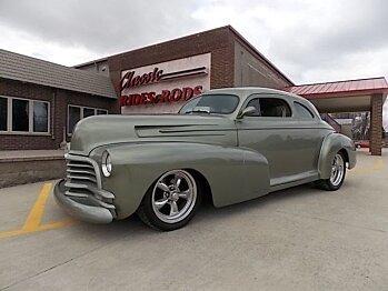 1946 Chevrolet Fleetline for sale 100831866