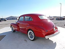 1946 Chevrolet Fleetmaster for sale 100753037