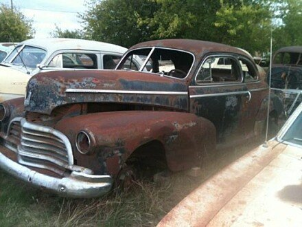 1946 Chevrolet Fleetmaster for sale 100875429