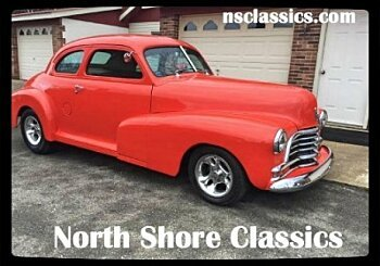 1946 Chevrolet Other Chevrolet Models for sale 100859450