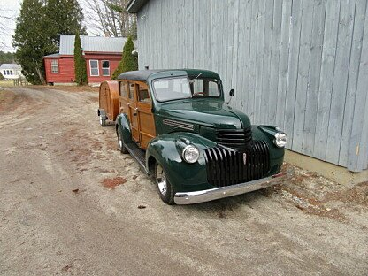 1946 Chevrolet Other Chevrolet Models for sale 100853655