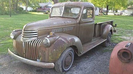1946 Chevrolet Other Chevrolet Models for sale 100874433