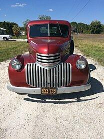 1946 Chevrolet Pickup for sale 100872129