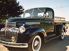 1946 Chevrolet Pickup for sale 100883794