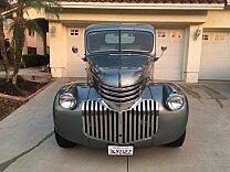 1946 Chevrolet Pickup for sale 100895231