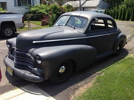 1946 Chevrolet Stylemaster for sale 100823655