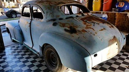 1946 Chevrolet Stylemaster for sale 100874796