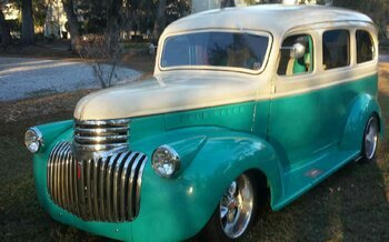 1946 Chevrolet Suburban 2WD for sale 100837907