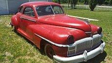 1946 Desoto Deluxe for sale 100961737
