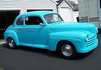 1946 Ford Custom for sale 100867659